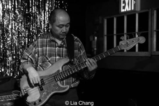 Hiro Odaira. Photo by Lia Chang