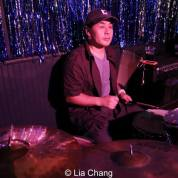 Yoshiaki Makino. Photo by Lia Chang