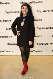 Sonya Tayeh. Photo by Lia Chang