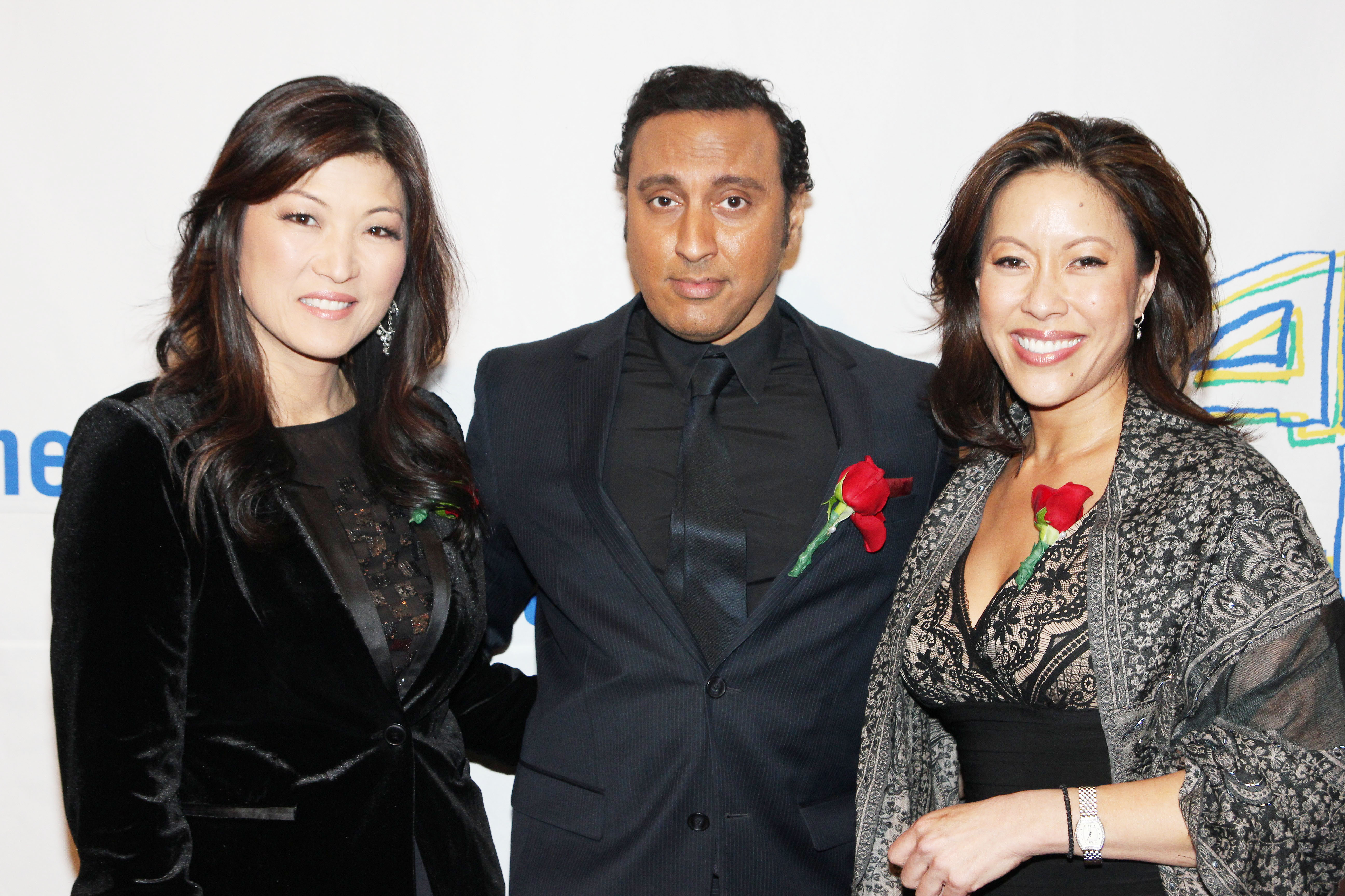 Emmy Award-winning Special Correspondent Juju Chang Named Co-Anchor of ...