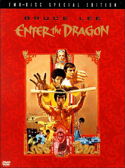 Bruce Lee – Operação Dragão Dublado