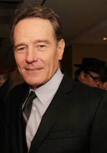 Bryan Cranston. Photo by Lia Chang
