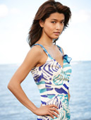 Grace Park. Photo Credit: HAWAII FIVE-0 © 2011 CBS BROADCASTING INC. ALL RIGHTS RESERVED