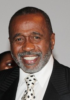 Ben Vereen. Photo by Lia Chang