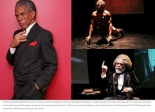 André De Shields. Photos by Lia Chang