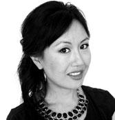 Sharon Pian Chan