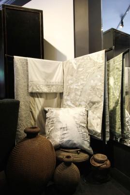 Josie Natori Boutique in Nolita. Photo by Lia Chang