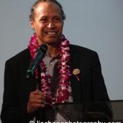 Jamal Joseph. Photo by Lia Chang
