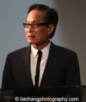 Peter Wong. Photo by Lia Chang