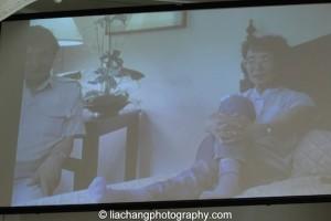 Yuriand her husband, Bill Kochiyama, were featured inMy America...or Honk if You Love Buddha(1997), the documentaryby Academy Award-nominated filmmaker Renee Tajima-Peña.