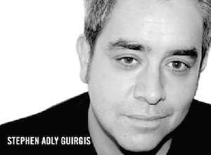 Stephen Adly Guirgis