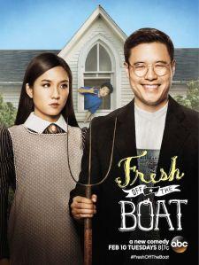"""Fresh Off the Boat"" (Photo: ABC)"