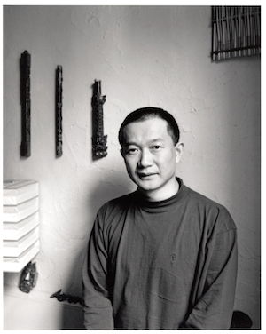 Tan Dun. Photo by Lia Chang