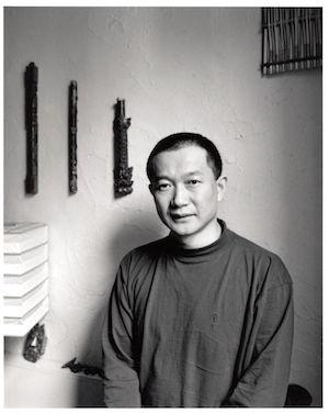 Tan Dun. Photo by Lia Chang
