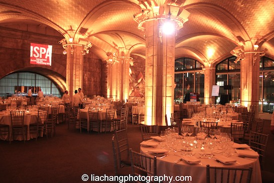 Guastavino's. Photo by Lia Chang
