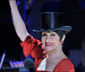 Chita! Photo by Joseph Sinnott/THIRTEEN Productions LLC