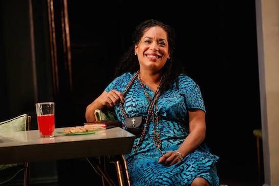 Liza Colón-Zayas. ©2015, Carol Rosegg