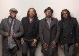Living Colour's Corey Glover, Doug Wimbish, Vernon Reid and Will Calhoun. Photo by Karsten Staiger