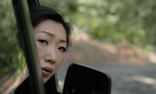 Jo Mei stars in J.P. Chan's A PICTURE OF YOU.