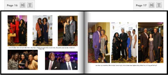 (July 29, 2013) National Black Theatre Festival 2013 Gala Opening Night Party. Photos by Lia Chang