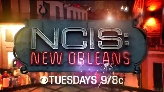 ncis:New Orleans