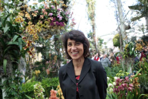 Designer Francisca Coelho