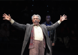 André De Shields as Stool Pigeon in King Hedley II at Arena Stage at the Mead Center for American Theater, February 6-March 8, 2015. Photo by C. Stanley Photography.