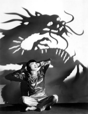 Film still from Daughter of the Dragon, 1931 Courtesy of The Metropolitan Museum of Art, PARAMOUNT/THE KOBAL COLLECTION
