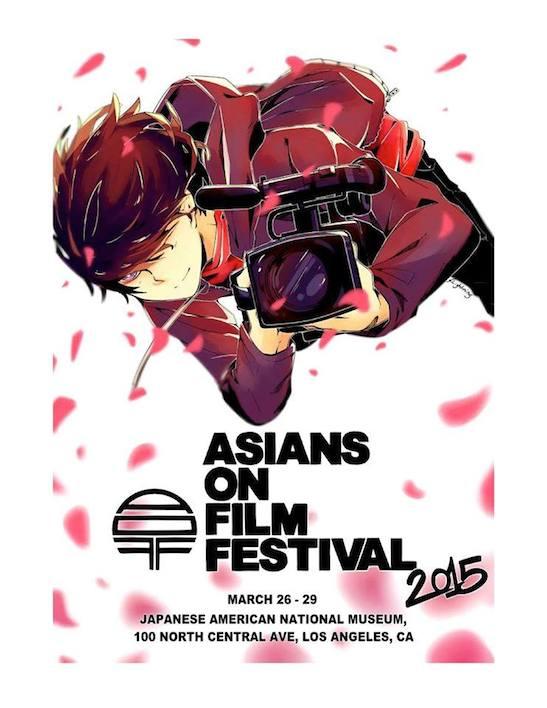 Asians on Film