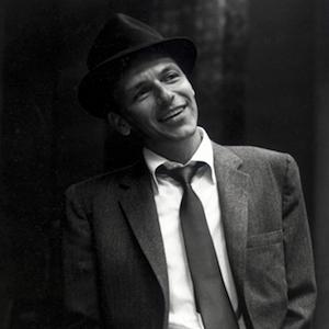Frank Sinatra. Ken Veeder/ © Capitol Photo Archives