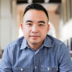 "Melvin Mar (Executive Producer, ""Fresh Off the Boat"")"