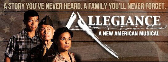 telly leung, george takei,lea salonga