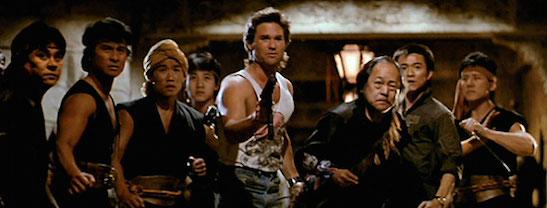 Big Trouble in Little China (1986) (c) Twentieth Century Fox