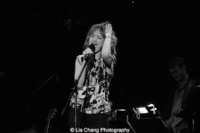 Erin Davie. Photo by Lia Chang