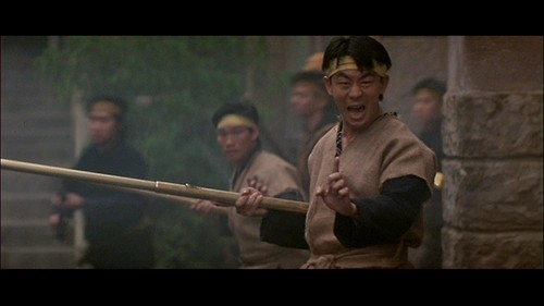 George Cheung as Chang Sing #6 in BIG TROUBLE IN LITTLE CHINA