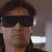Jeff Imada as Needles in BIG TROUBLE IN LITTLE CHINA