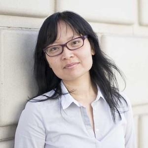Jennifer Phang