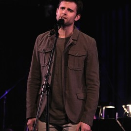Kyle Dean Massey_Photo by Lia Chang 439
