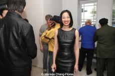 Lia Chang at JANM's Tateuchi Democracy Forum in LA on April 8, 2015. Photo by Marissa Chang-Flores