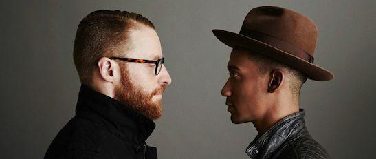 Matt Gould and Griffin Matthews - Face Off