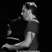 Scott Alan. Photo by Lia Chang