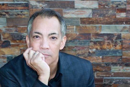 Thom Sesma. Photo by Lia Chang
