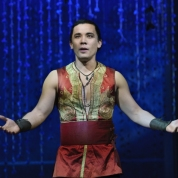 Conrad Ricamora. Photo by Kolnik