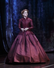 Kelli O'Hara. Photo by Paul Kolnik