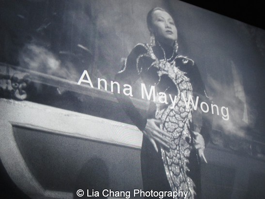 Ann May Wong in Limehouse Blues, 1934 directed by Alexander Hall (Paramount Pictures UCLA Film & Television Archive).