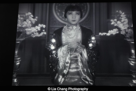 Anna May Wong in Daughter of the Dragon, 1931 directed by Lloyd Corrigan (Paramount Pictures, Courtesy of Universal Studios Licensing LLC).