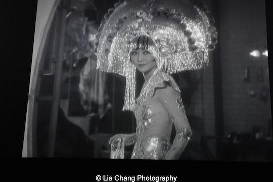 """Lia Chang Photos: Anna May Wong as Fashion Muse in """"China ..."""