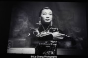"Anna May Wong in ""Limehouse Blues,""1934."