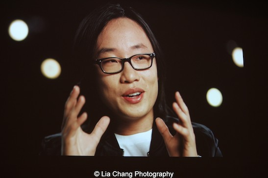Jimmy O. Yang. Photo by Lia Chang