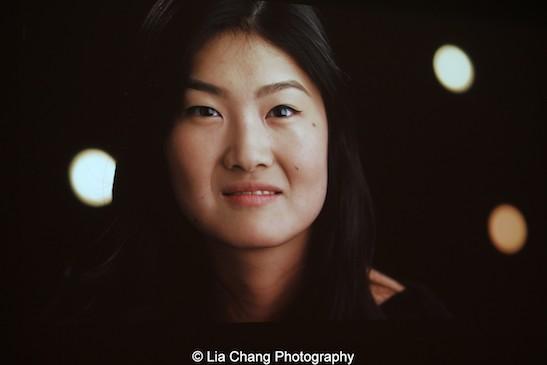 Katarina Zhu. Photo by Lia Chang